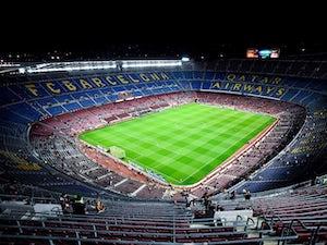 Barcelona sign Dani Romera
