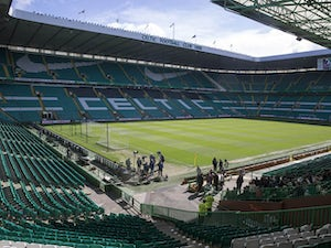 Celtic fined over 'illicit banner'