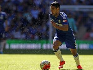 Team News: Radamel Falcao leads Chelsea line