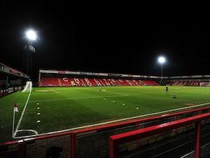 National League roundup: Cheltenham go top