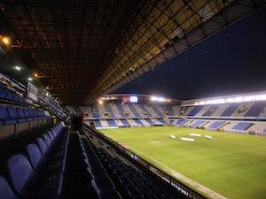 Deportivo bring in Faycal Fajr