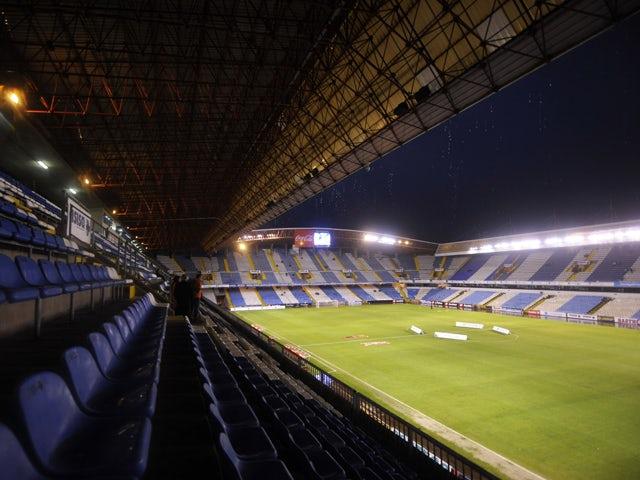 Result: Deportivo held by Real Sociedad