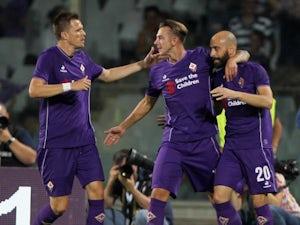 Fiorentina: 'Bernardeschi not for sale'