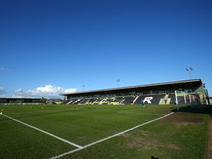 National League roundup: Forest Green win again