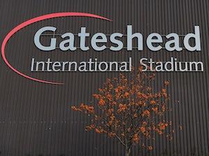 Gateshead sack Malcolm Crosby