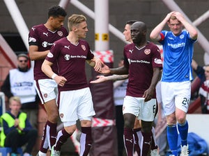 Scottish Premiership roundup: Celtic win, Hearts stay top