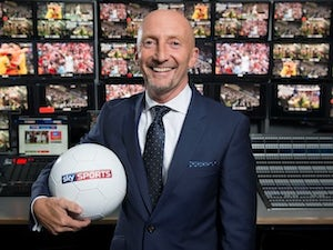 "Holloway hits out at ""gloating"" Fulham fans"
