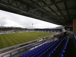 Hearts suffer second defeat at Inverness