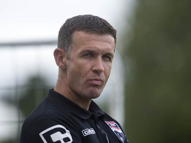 We must take risks and be brave, says Dundee boss McIntyre