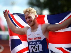 ParalympicsGB add 41 track and field stars to Rio lineup