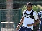 Carlisle United bring in striker Kevin Osei