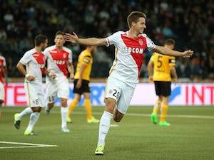 Mario Pasalic heads Monaco in front