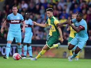 Live Commentary: Norwich 0-1 West Ham - as it happened