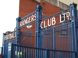 Scottish League Cup: Rangers crash out