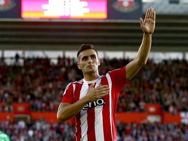Result: Southampton make light work of Vitesse