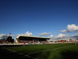National League roundup: Cheltenham stay top