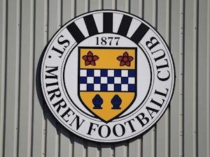 St Mirren reject Dundee's Ross approach