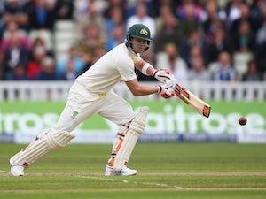 Steve Smith century gives Australia control