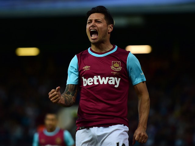 Result: Ten-man West Ham United held to draw