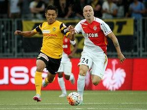 Monaco put one foot in next round
