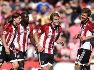 Djuricin hands Brentford win over QPR