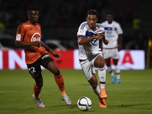 France Under-21s beat ten-man Scotland