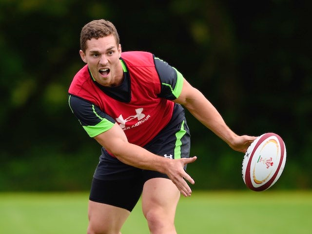 North recalled by Wales for Scotland clash