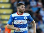 Queens Park Rangers forward Jamie Mackie suffers ankle ligament damage