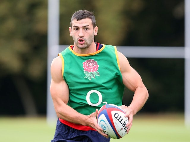 Premiership clubs close contract loophole after Jonny May ...