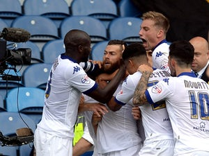 Mirco Antenucci puts Leeds United ahead