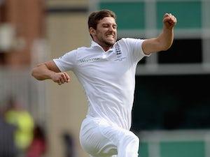 Wood recalled to England ODI squad