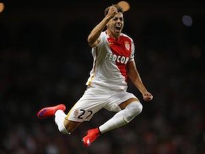 Team News: Stephan El Shaarawy on bench for Monaco