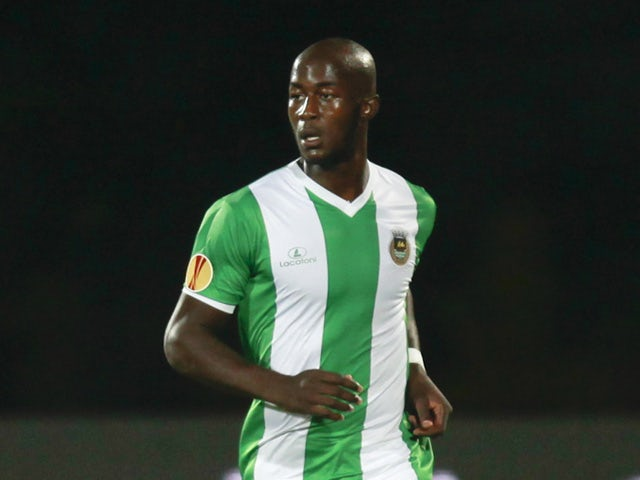 Result: Bressan snatches win for Rio Ave