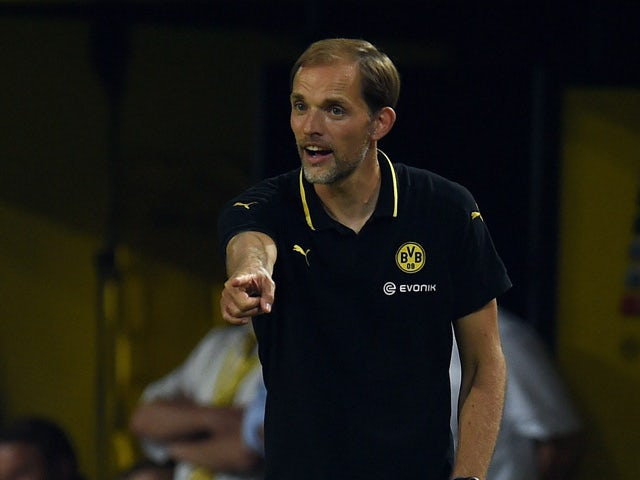 Result: Under-strength Dortmund slip up in Russia