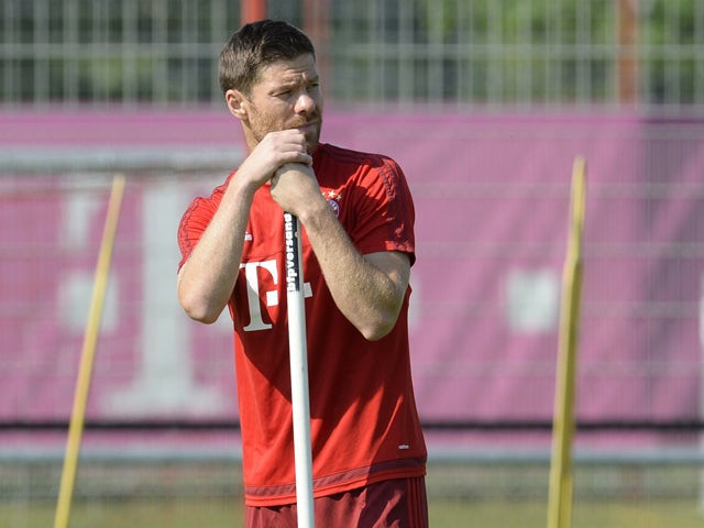 Alonso, Lahm call time on playing careers