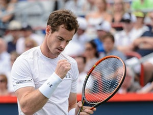 Andy Murray withdraws from Rogers Cup