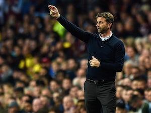 Team News: Aston Villa make nine changes