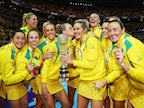 Result: Australia win third successive Netball World Cup with victory over New Zealand