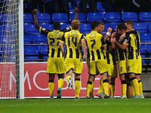 League One roundup: Walsall beat Burton