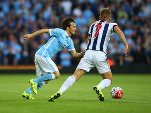 Preview: Man City vs. West Brom