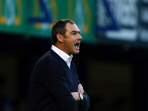Paul Clement impressed by Derby defence