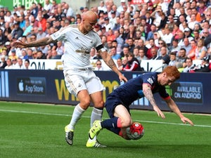 Player Ratings: Swansea 2-0 Newcastle