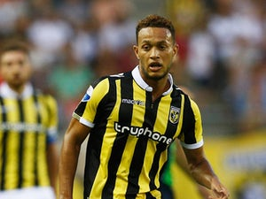 Vitesse make light work of Cambuur