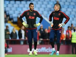 Man United to sell Sam Johnstone to Boro?