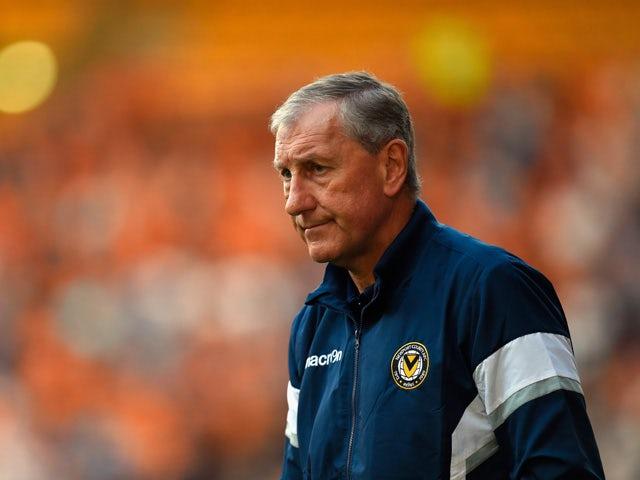 Terry Butcher: 'England must focus on dangerous Scotland'