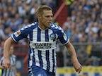 Fortuna Dusseldorf seal loan deal for Burnley forward Rouwen Hennings