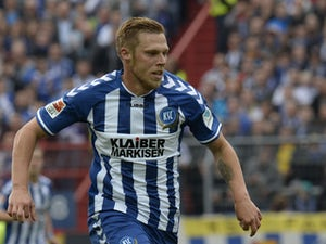 Dusseldorf seal loan deal for Burnley forward