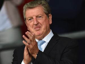 Hodgson confident of Palace survival