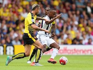 Match Analysis: Watford 0-0 West Brom