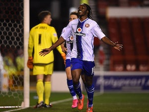 L1 roundup: Walsall thrash Blackpool to go top